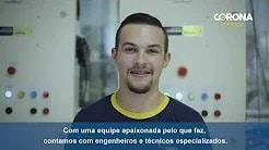 Manifesto 2021 – Corona Brasil